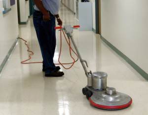 commercial-janitorial-longview
